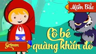 preview picture of video 'Cô Bé Quàng Khăn Đỏ - Truyện cổ tích hay cho thiếu nhi - Kể Chuyện Bé Nghe'