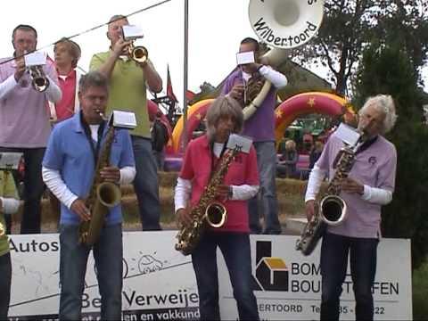 Wilbertoord pakt uut - 13 September 2009 - deel 2