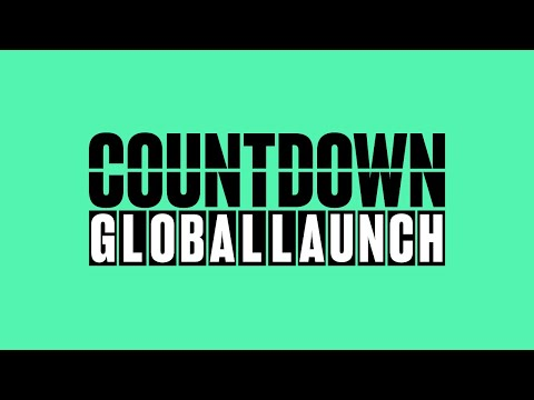 Watch the full livestream of the Countdown Global Launch, a call to action on climate change