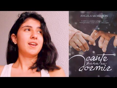 Cante para eu dormir (Angela Morrison)