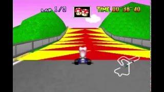 """Royal Raceway 3lap 2'52""""28 (PAL)"""