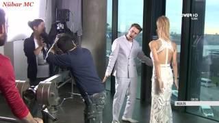 Mustafa Ceceli - Kıymetlim Powertürk TV Kulis (13.03.2017)
