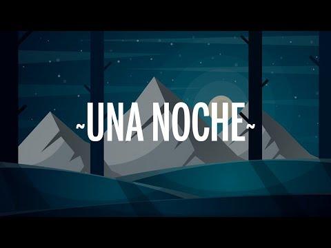 Rauw Alejandro, Wisin - Una Noche (Letra/Lyrics)