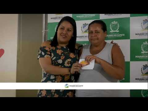 PROGRAMA MÃO AMIGA 28/06/2019