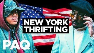 PAQ Ep #13 - Thrifting in New York City | Kholo.pk