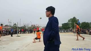 Fc VRC Nghệ An vs Fc Nghĩa Đàn   Chung kết trong mơ giải 4 vs 4 VRC mở rộng 2019