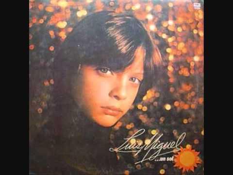 Luis Miguel - Adolescente Soñador (1981)