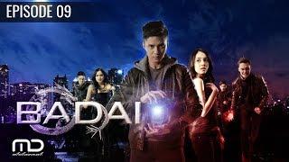 Badai   Episode 09