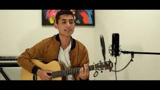 Camilo   No Te Vayas (Cover)