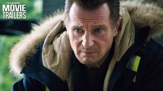 COLD PURSUIT Trailer NEW (2019)   Liam Neeson Revenge Thriller Movie