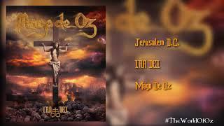 Jerusalem D.C. - Mägo De Oz (IRA DEI)