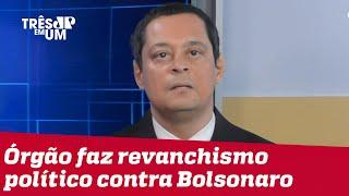 Jorge Serrão: TSE é uma aberração brasileira institucional