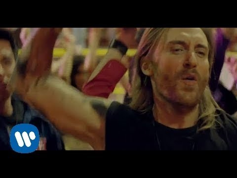David Guetta - Play Hard ft. Ne-Yo, Akon (Official Video) (видео)
