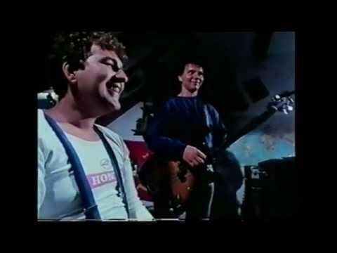 Tři sestry - Kovárna I (official video) 1989