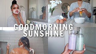 MY MORNING ROUTINE FOR 2021!