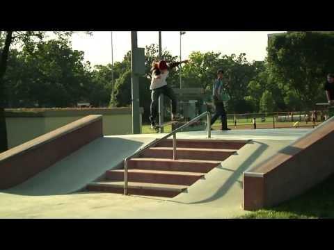 Aurora Skatepark (Phillips Park)