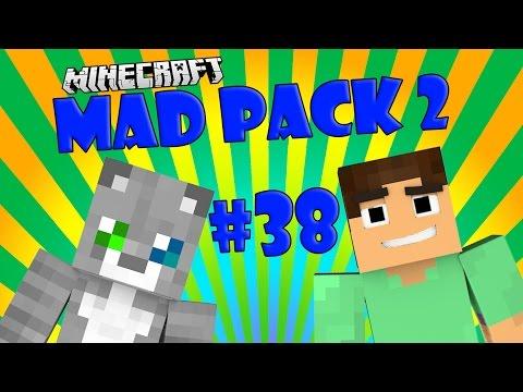 Mad Pack 2   Вооружены и опасны Episode 38