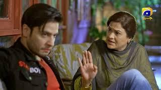 Mohabbat Dagh Ki Soorat   Episode 04   Best Scene 01   HAR PAL GEO