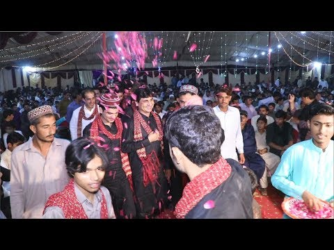 Beautiful Entry Groom Imran  Yasir Niazi  Achi Khan Niazi Tanveer Abaas Anjum Hit Singers