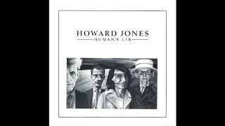 Howard Jones - Hunt The Self (1984)