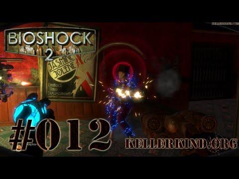 Bioshock 2 [HD|60FPS] #012 - Daniel Wales ★ Let's Play Bioshock 2