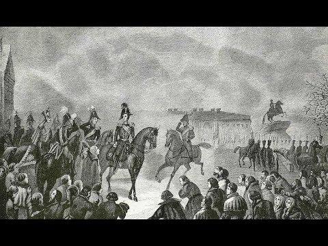Забавные байки и исторические анекдоты времён правления русского императора Николая  I
