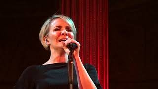 Claire Richards @ St George's Hall, Liverpool   On My Own