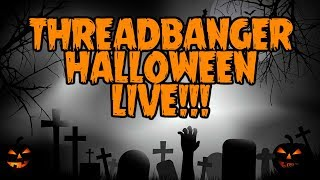 Halloween LIVE, Witches! - Video Youtube