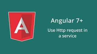 Your complete guide in Angular 7+ in Arabic - 11. Use http request in service