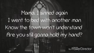 Parson James   Sinner Like You   Lyrics