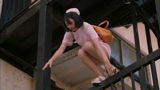 mqdefault - 武田玲奈がナース姿でパンツ見せながら落下!!【Japanese Idol Rena Takeda】