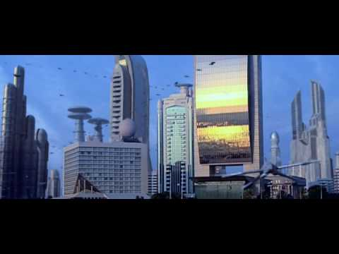 How Would Dubai Look In The Future?