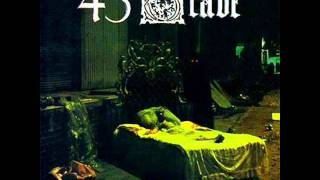 45 Grave - Procession
