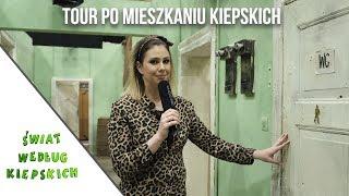 """""""Świat według Kiepskich"""": Oprowadzanie po planie z Mariolką [2019]"""