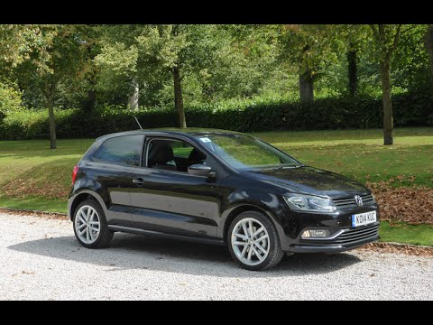 2014 Volkswagen Polo 1.2 TSI Review