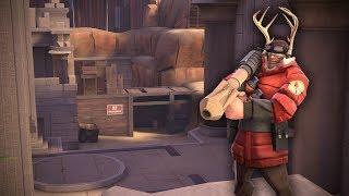 Руководство по Солдату | Team Fortress 2