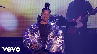Ella Mai   Boo'd Up (Live From Dick Clark's New Year's Rockin Eve2018)