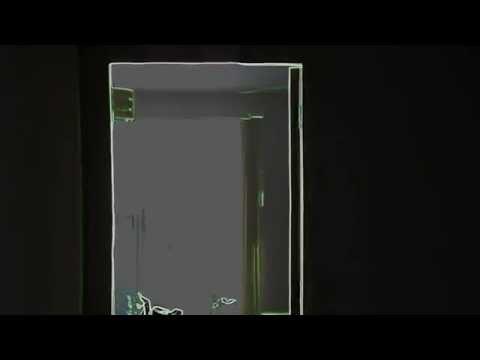Strange Alien caught on tape! 2013