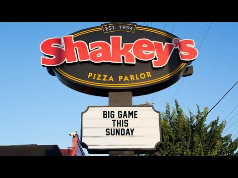 Shakey's Video: WOW! Stack your Mojos for endless new flavor possibilities!
