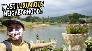 【一軒家が10億円】シンガポールの「本当のお金持ち」が住むエリアがヤバすぎる