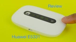 Huawei E5331 инструкция, характеристики, форум, отзывы, обзор, Hard