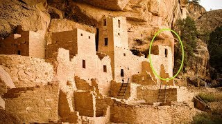 Ancient Civilizations that Mysteriously Vanished