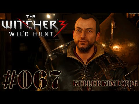 The Witcher 3 #067 - Zurück in Kaer Morhen ★ Let's Play The Witcher 3 [HD|60FPS]