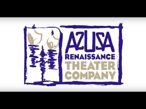 I was able to spend a summer working with Azusa Renaissance Theater and had a marvelous time!