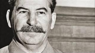 Как Сталин любил жёстко пошутить