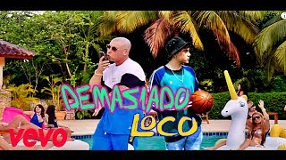 Paulo Londra - Demasiado Loco Ft Cosculluela