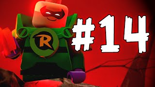 LEGO BATMAN 3 - BEYOND GOTHAM - PART 14 - ALL THE RAGE! (High Quality Mp3)