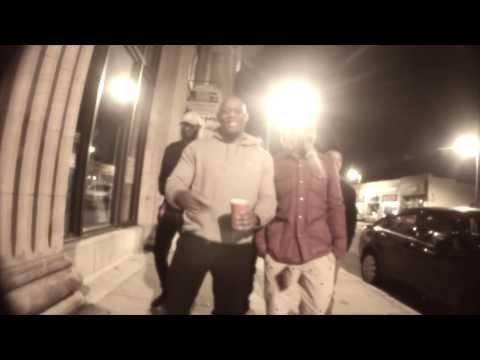 #Winning - Melvin Thomas ft. GoPhigga