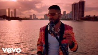 Maluma -HP Acústico-(Official Video)