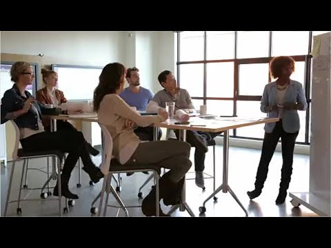 Training and Development Manager Career Video - YouTube